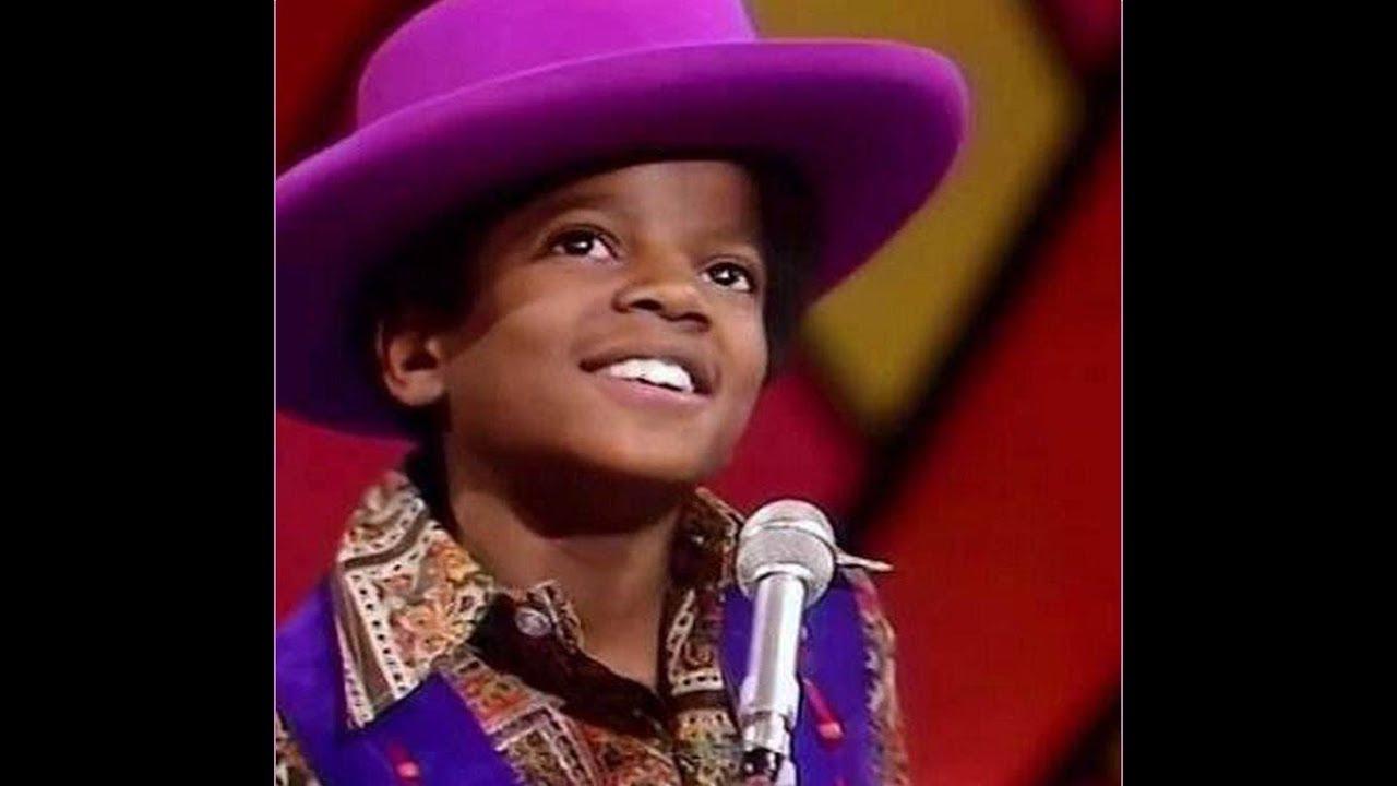 Michael Jackson Y El Hada Poema Infantil