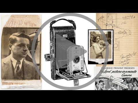 Black Friday 1948:  The first Polaroid instant camera sells out
