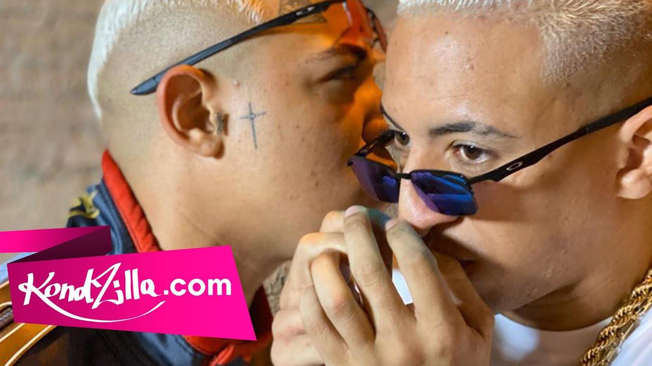 Download MC Alê e MC Digo STC - Fim do Ano (kondzilla.com) | Official Music Video