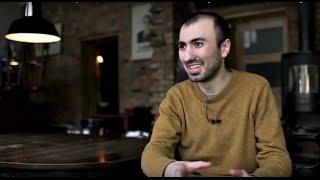 Habib Müntezir, Azerbaijan - Index on Censorship Awards 2016 Digital Activism nominee