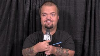 Swoggle Opens Up About Personal Details He Discuses In His New Autobiography