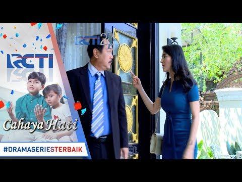 CAHAYA HATI - Nadia Sedih Gagal Bertemu Luna [15 Agustus 2017]