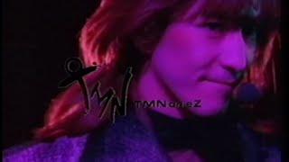 Rhythm Red Tour eZ ver DVD未収録.