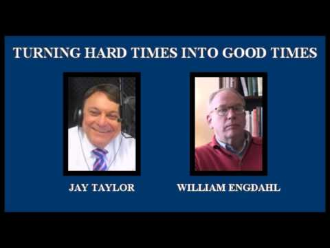 William Engdhal-Why are Russia and China Buying Gold? Tons of It!