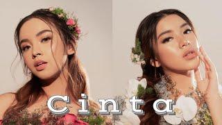 Tiara X Lyodra - Cinta (Melly Goeslaw feat Krisdayanti) Lirik