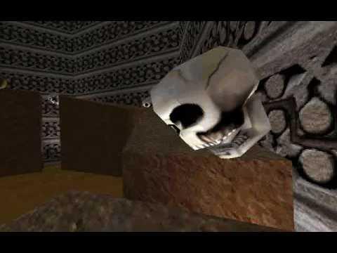 Montezuma's Return Gameplay