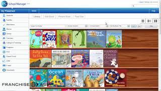 IPC School Manager – The Preschool Management Software Tool
