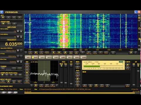 BBS Bhutan Broadcasting Service, 6035 kHz (Bhutan)