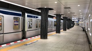 【リニューアル完了!】東京メトロ日比谷線上野駅