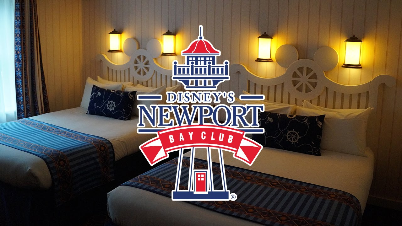 Newport Bay Hotel Rooms