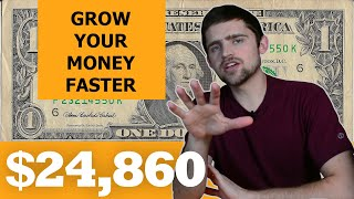 How to Build Wealth in Your Teens and 20's Investing in the Stock Market   Justin Scott
