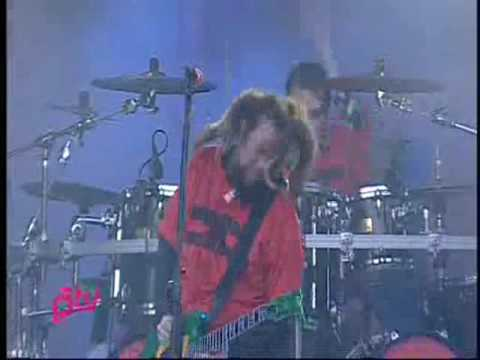 Cavalera Conspiracy - Territory - Live in Norway