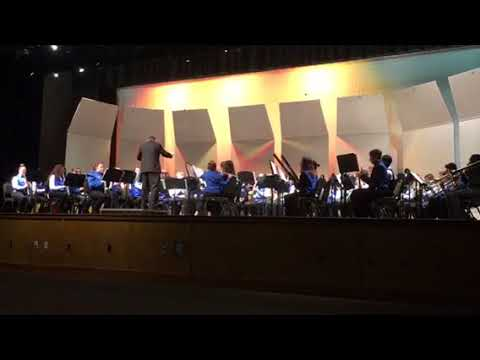 Deltona Middle School MPA part 1