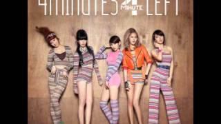 [MP3+DL LINK] 포미닛 (4minute) - 거울아 거울아 (Mirror Mirror)