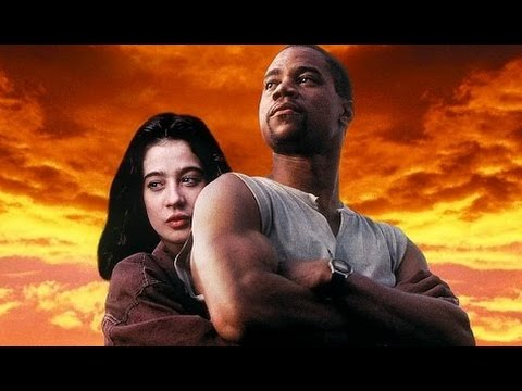 Daybreak Cuba Gooding Jr  Moira Kelly 1993 Full Movie Drama Crime Sci Fi tasy