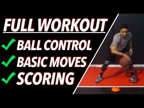 Effective Basketball Drills to Improve Ball-Handling ...