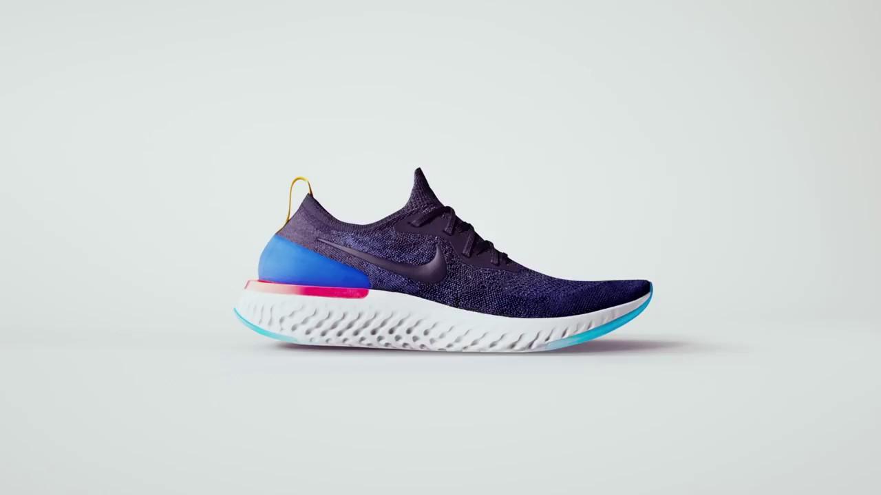 Nike Epic React | Now at Jabong!