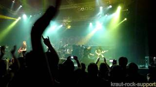 Krokus - Rock'n'Roll Tonight (Hessenhalle Alsfeld 2010)