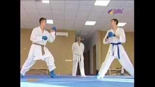 видео сборная России по каратэ
