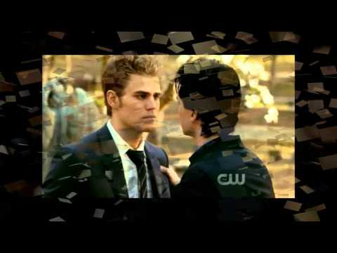 The Vampire Diaries  All I Need  Within Temptation