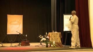 10 ЗАКОНОВ ПРОЦВЕТАНИЯ И СЧАСТЬЯ - 1 часть, 24 июля 2012