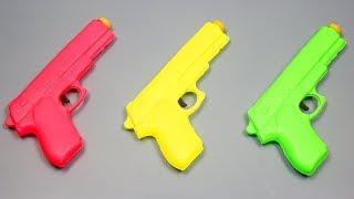 Toy Guns   Mini Shooter Toy Gun, Realistic Toy Gun Assault Rifle, Kids Toy Gun Video