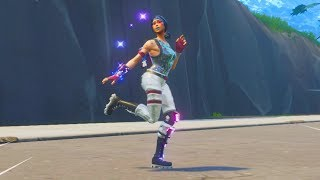 Fortnite True Heart Dance Goes With Everything..!