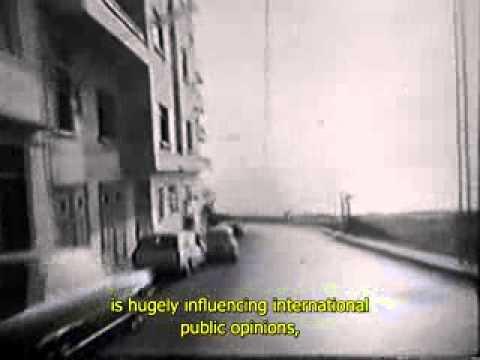Japanese Red Army Propaganda Film