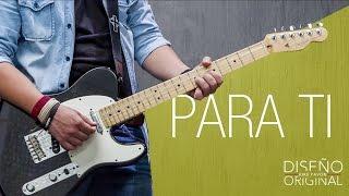 Para Ti - Video Sencillo - Kike Pavón
