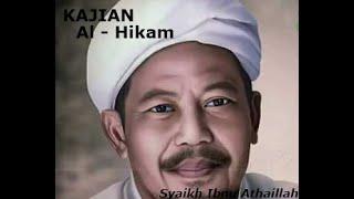 Download #1 KAJIAN AL - HIKAM KH.ZEZEN ZAINAL ABIDIN BA