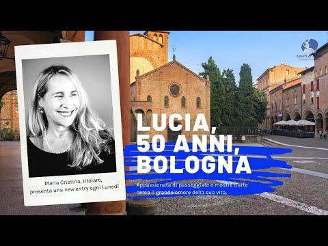 New Entry: Lucia, 50 anni, Bologna | Amori&Psiche Agenzia Matrimoniale