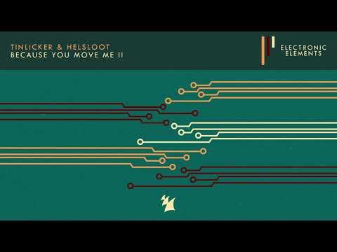 Tinlicker & Helsloot - Because You Move Me (Jan Oberlaender Remix)