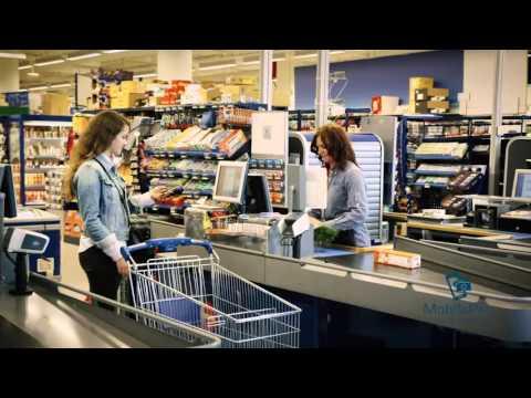 Danske Bank Commercial - Mobile Pay på Norsk