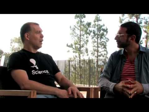 Max Kuhn Interviewed by DataScience.LA at useR