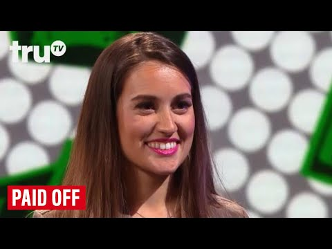 Paid Off with Michael Torpey - Final Round: Madeleine's Big Break | truTV