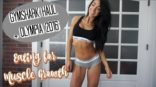 When the Growing Gets Tough // PHYSIQUE UPDATE + Olympia Plans | Irrefutable Pursuit Ep. 11