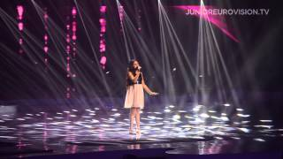 Gaia Cauchi - The Start (Malta) 2013 Junior Eurovision Song Contest