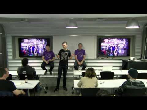 Austin Mobile & Indie Game Dev: Integrating Twitch With Your Game