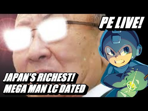 Nintendo is Japan's Richest and MORE $$ is Coming! Q&A + MORE! | PE LIVE!