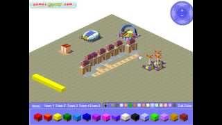 Build A City (Строить дома: Построй город) - прохождение игры
