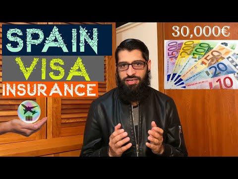 study-in-spain:-spain-insurance-for-visa-from-pakistan-(urdu-/-hindi)
