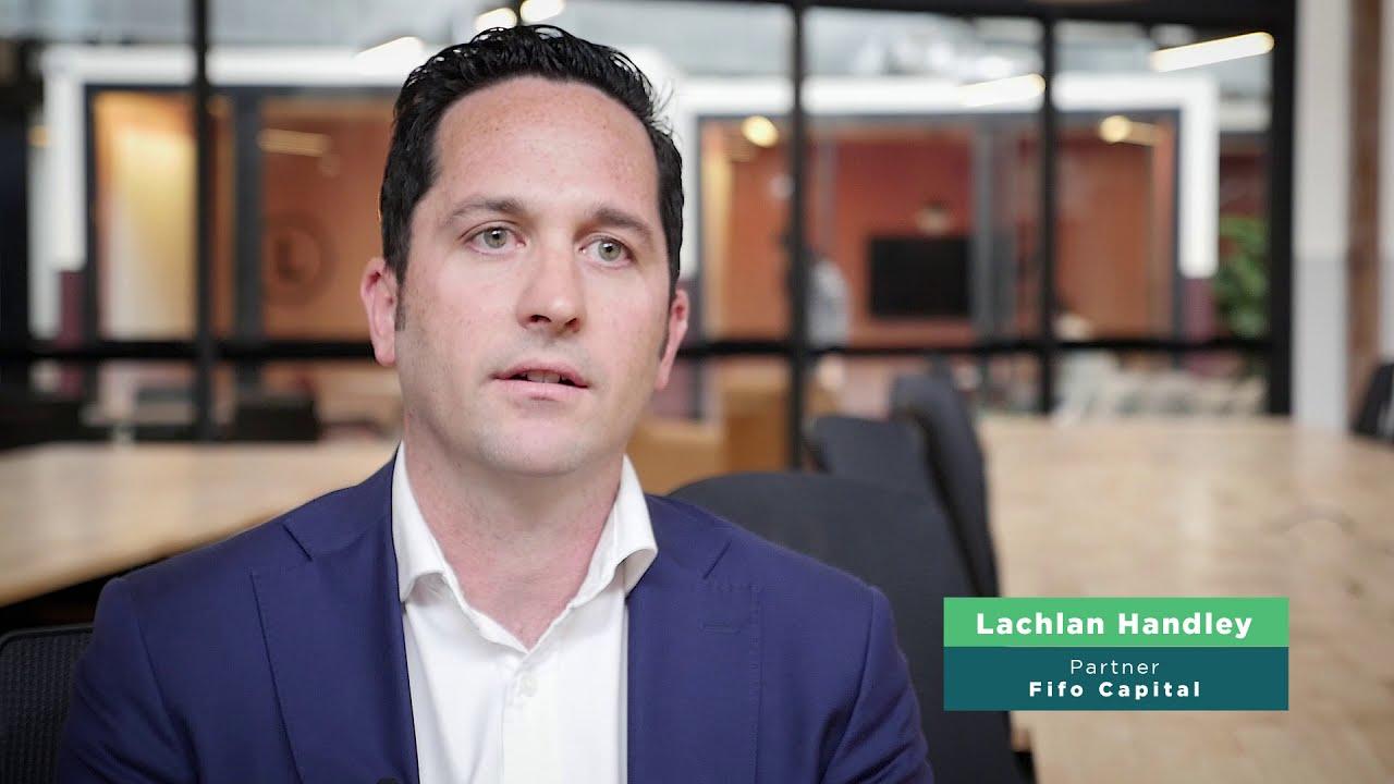 Supply Chain Finance   Fifo Capital Australia