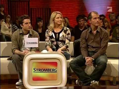 EXTREME ACTIVITY - Genial daneben vs. Stromberg - Komplette Folge (2007)