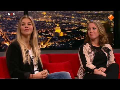 Maxim Hartman over voetbalvrouwen (Rafael van der Vaart)