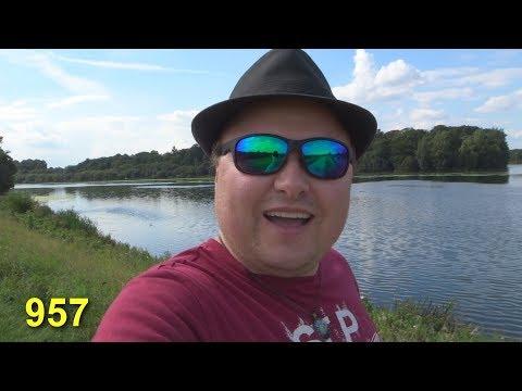CLUMBER PARK [Vlog 957]