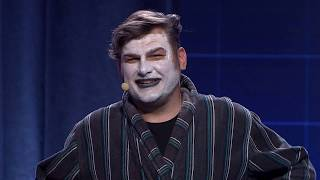 Kabaret Smile - Bożena ma relaks (Official Video, 2019)
