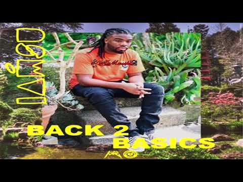Iamsu! - Back 2 the Basics