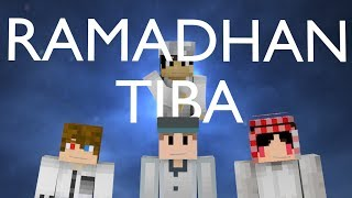 Download Video Ramadhan tiba | ft. 4Brothers, Romansyah, Bapak tua, Mas botak, Anto kewer [Minecraft animation] MP3 3GP MP4