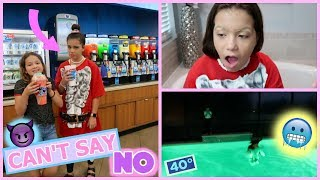 "24 HOURS SIS CAN'T SAY NO CHALLENGE ""ALISSON"" 