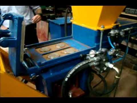 AAC Planta de Máquina de fazer bloco – Caldeira Industrial